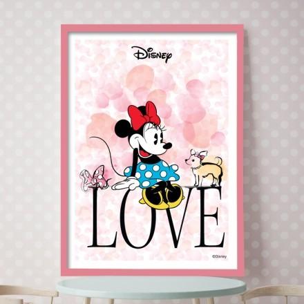 LOVE, Vintage Minnie Mouse!