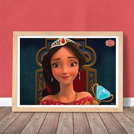 Η βασίλισσα Έλενα του Άβαλορ!