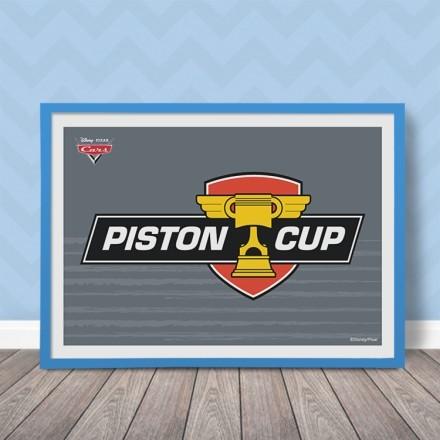 Piston Cup, Cars!