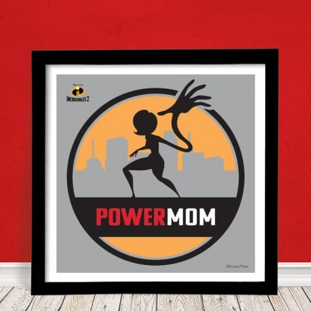 Power Mom, The Incredibles