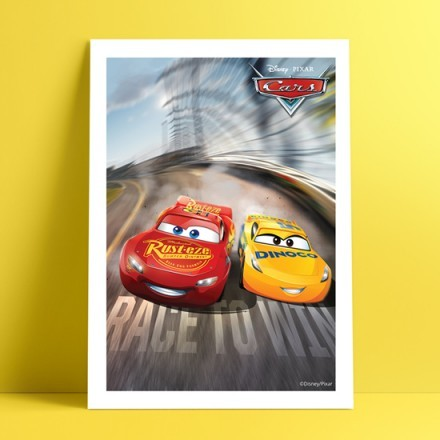 Αγώνας για τη νίκη , Cars