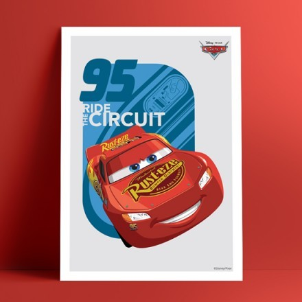 ride the circuit