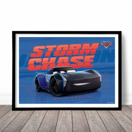 storm chase