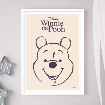 Το πορτρέτο του Winnie The Pooh!