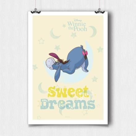 Όνειρα γλυκά με τον Γκαρή το γαιδουράκι!!