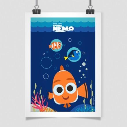 Χαρούμενος Nemo!