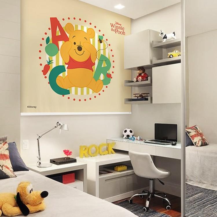 A-B-C Winnie the Pooh