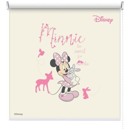 Minnie Mouse, Πολύ γλυκιά για να περιγραφεί με λέξεις