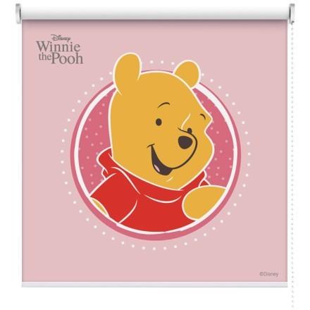 Winnie the Pooh profile