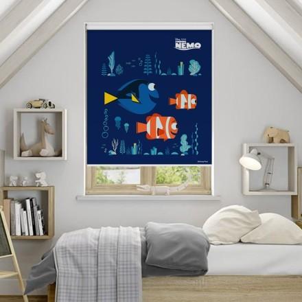 Οι χαρούμενοι Dory, Nemo και Marlin, Finding Dory