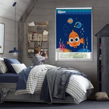 Χαμογελαστός Nemo, Finding Dory