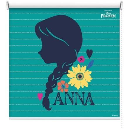 Η φιγούρα της Άννα, Frozen!