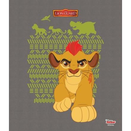 Kion ,The Lion Guard