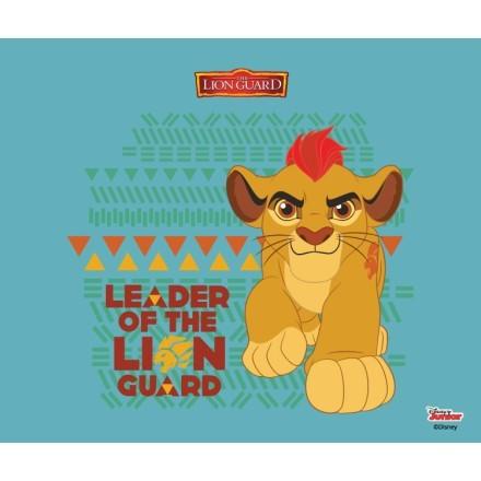 Αρχηγός της αγέλης, The Lion Guard