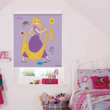 Sweet Rapunzel, Princess