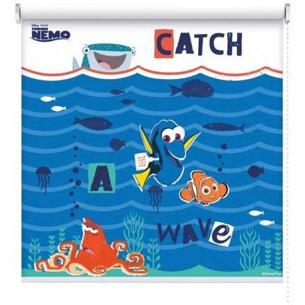 Catch a wave, Finding Dory!