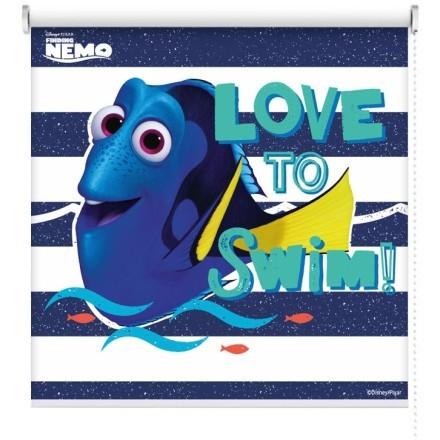 Love to swim, Finding Dory!!