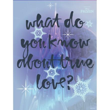 Love? Frozen