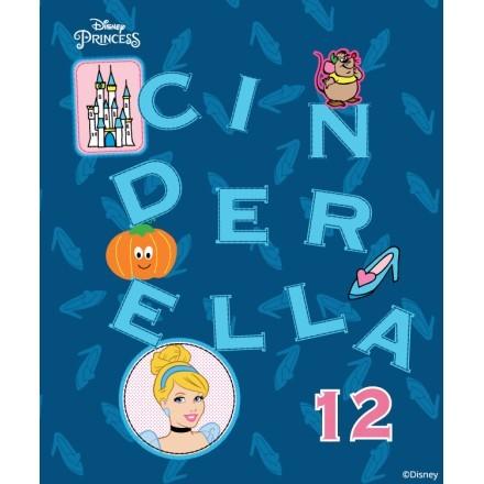 Cinderella, Princess