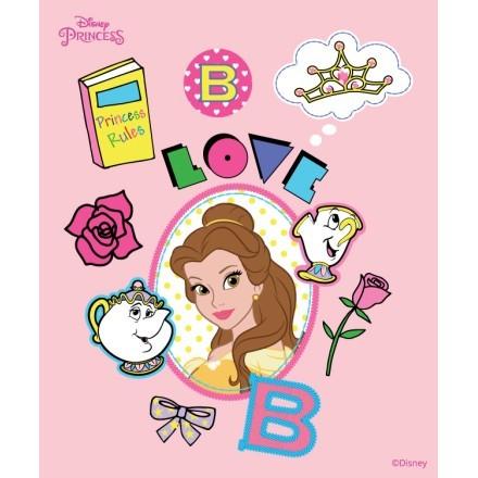 Love Belle, Princess