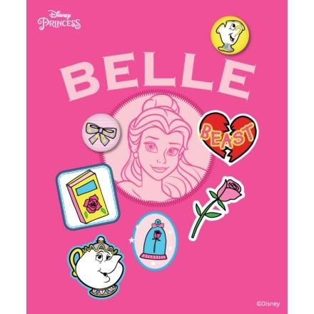 Belle, Princess