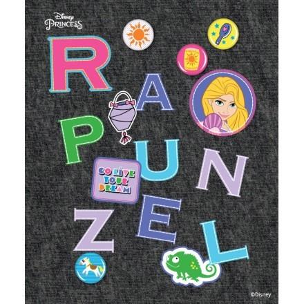 Go live your dream, Rapunzel