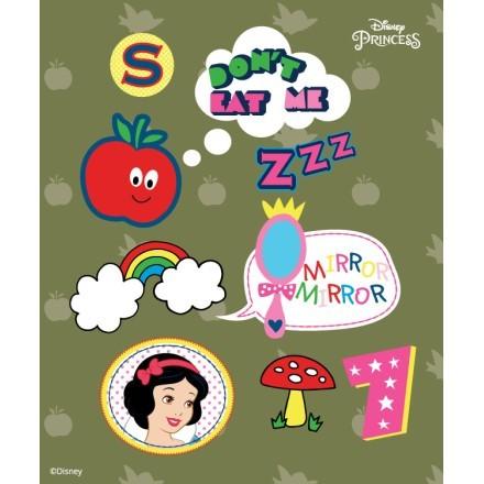 Mirror, mirror, Snow White