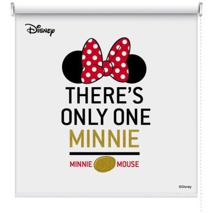 Υπάρχει μόνο μία Minnie Mouse