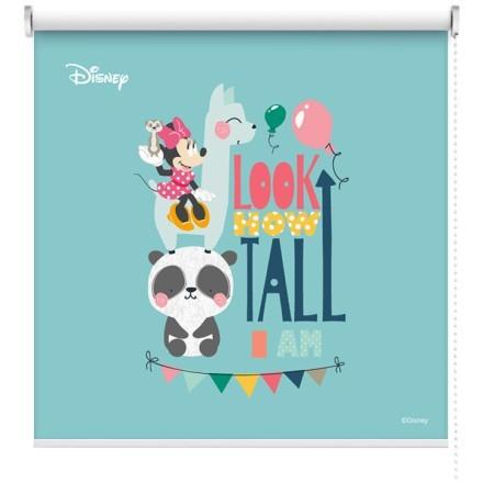 Κοίτα πόσο ψηλή είμαι, Minnie Mouse