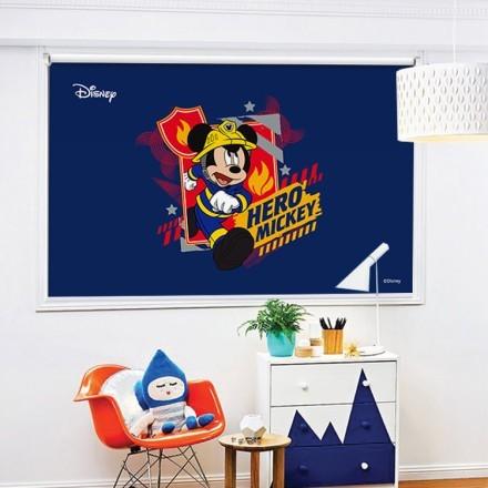 Hero Mickey Mouse