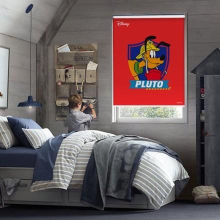 Pluto είναι ένας καλός διασώστης