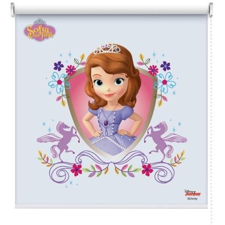 Sofia η πριγκίπισσα!