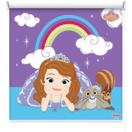 Η Πριγκίπισσα Σοφία με ζωάκια!