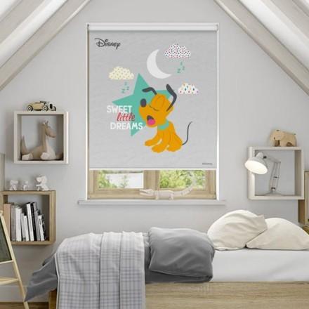 Όνειρα γλυκά, Pluto