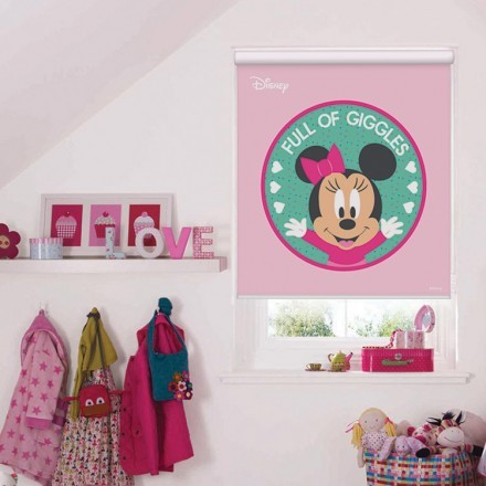Full of Giggles, Minnie Mouse