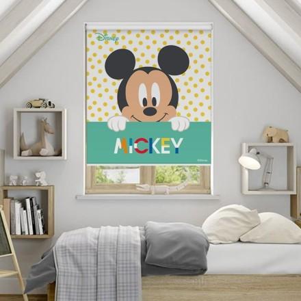 Mickey Mouse, το χαρούμενο ποντικάκι