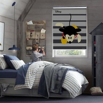 Mickey Mouse περπατάει!