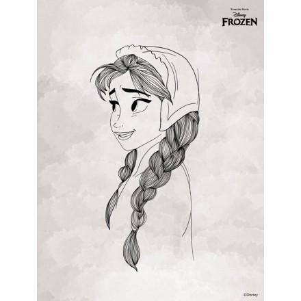 Γλυκιά Άννα, Frozen