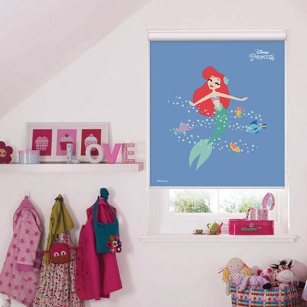 Happy Ariel