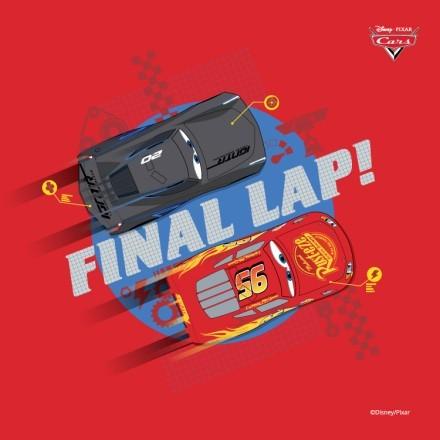 Final Cap, Cars
