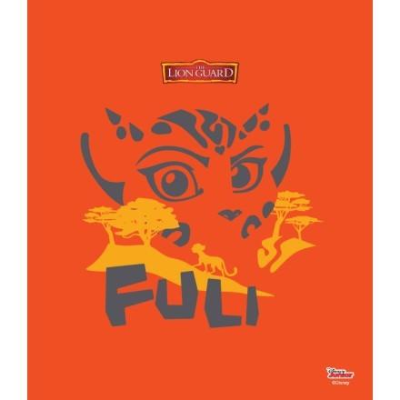 Fuli of the  Lion Guard