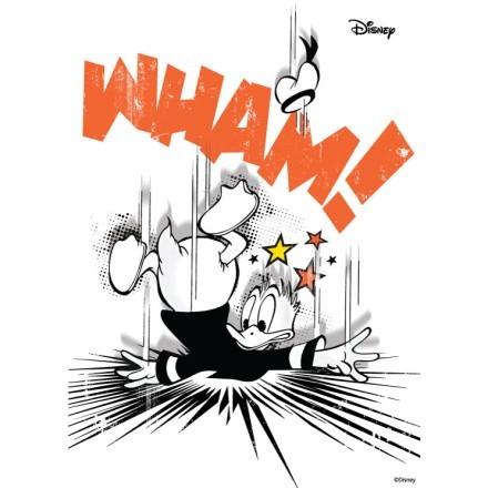 Wham, Donald