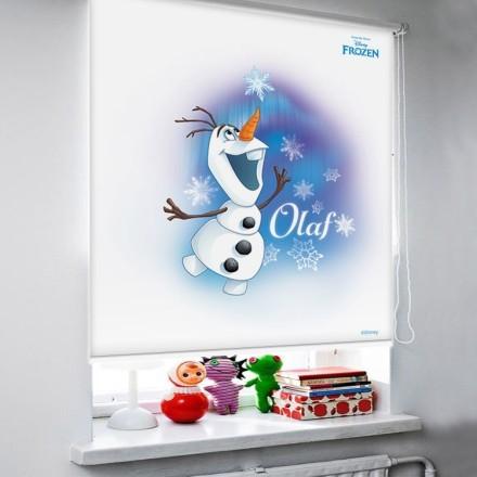 Olaf, Winter