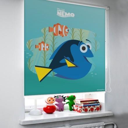 Dory, Nemo and Marlin!