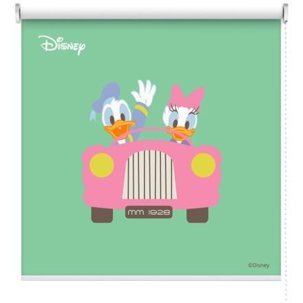 Daisy Duck & Donald Duck πάνε βόλτα