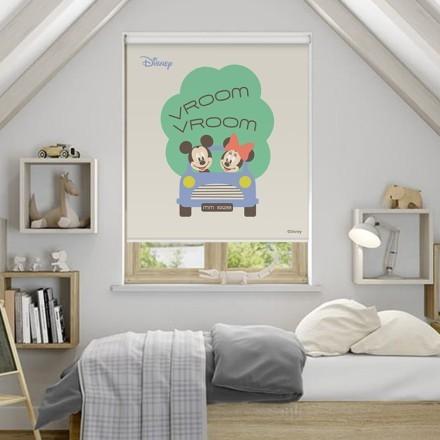 Βρουμ Βρουμ MIckey & Minnie Mouse
