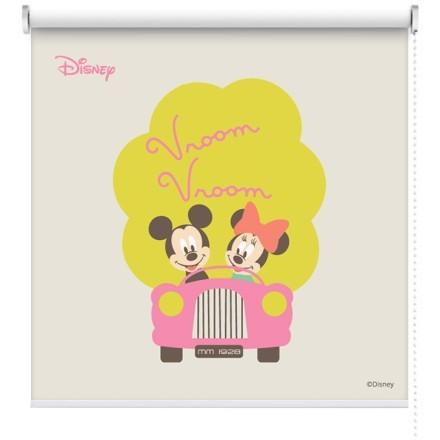 Minnie & Mickey Mouse με το αμάξι, Vroom
