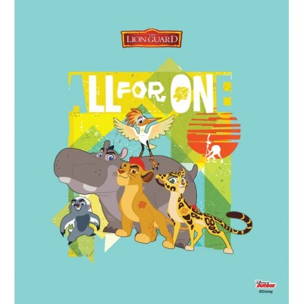 All of One , Lion Guard