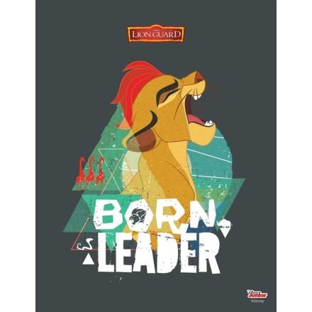 Born Leader, Lion Guard