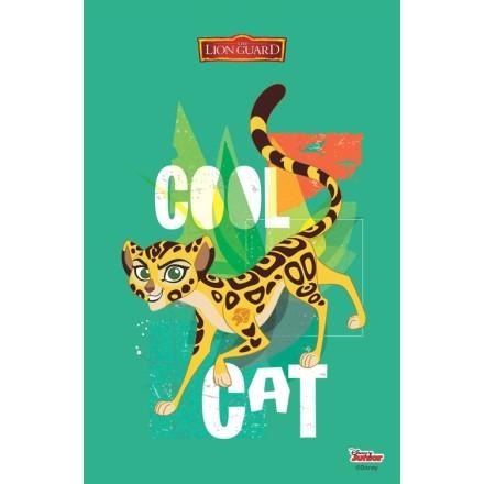 Cool Cat , Lion Guard